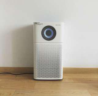 Coway Air purifier (service included)