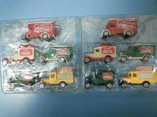 Coca Cola Merchandise