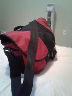 Weekend Shoulder Bag