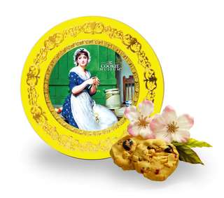 新加坡代購 The Cookie museum 曲奇