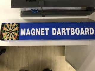 磁石鏢把 magnet dart board