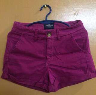 Take all shorts 300