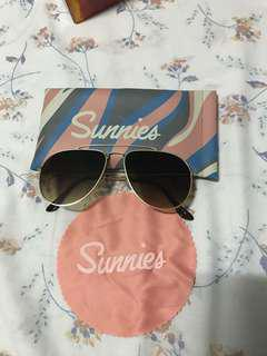 Sunnies Sloanne brown