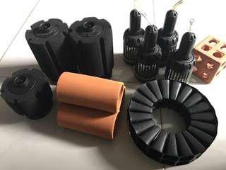 Tanks accessories (decomm sales)