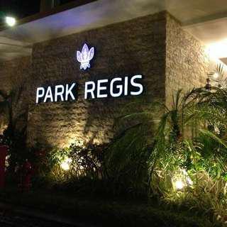 Park Regis Kuta Bali Hotel