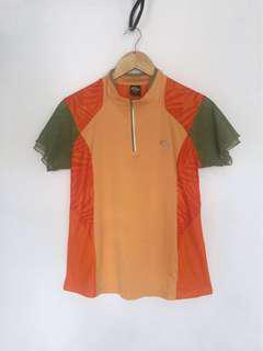 Lowe Alpine Trekking Drifit Shirt