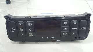 Evo123 aircon digital controller