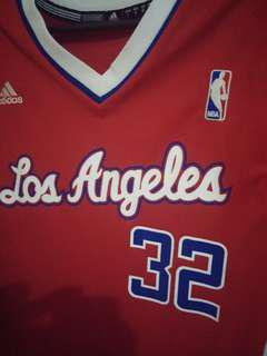 Original Adidas Jersey Blake Griffin LAC