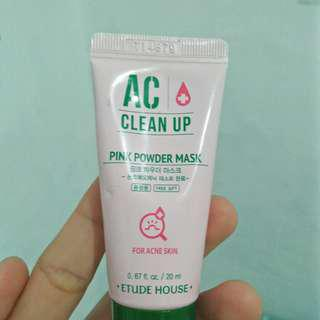 Share In Jar-AC Clean Up Mask