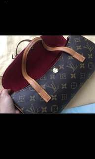 Authentic LV Handbag with receipt