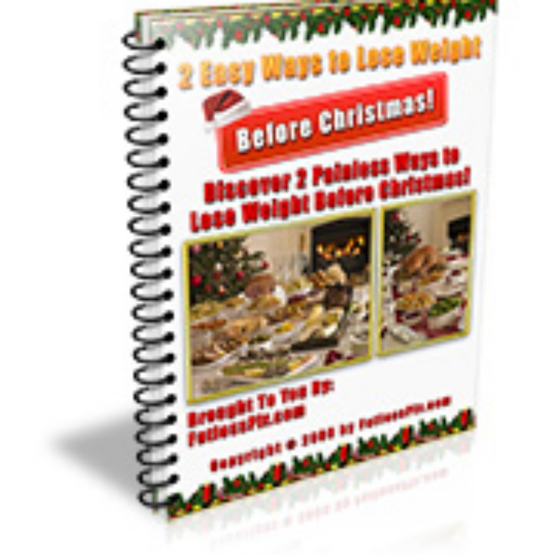 2 easy ways to help you lose weight before christmas ebook pdf photo photo photo ccuart Gallery