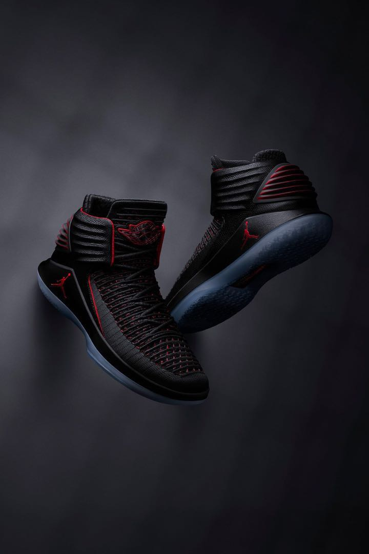 2ad5444cce6 Air Jordan 32 Bred (Banned), Men's Fashion, Footwear, Sneakers on ...