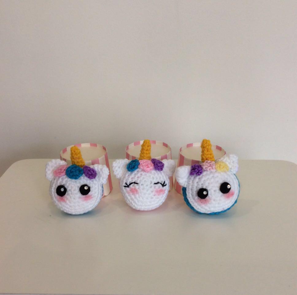 Scraptacular Unicorn Amigurumi - Free Crochet Pattern ... | 964x968