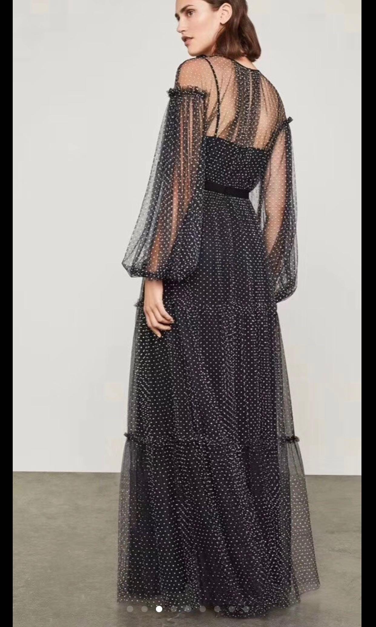b06ff3ec32e BN Authentic BCBG Maxi Dress