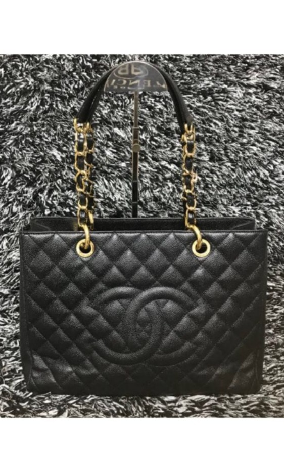 c481c11b6f8f Chanel GST Bag 18xxx
