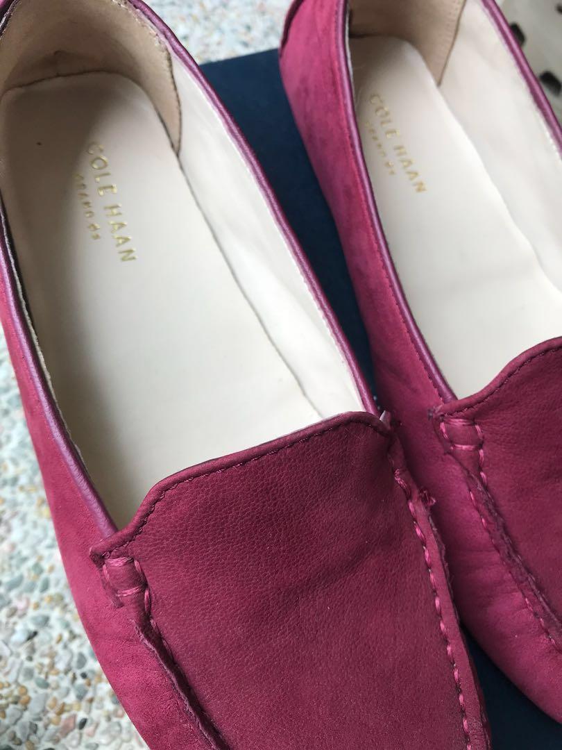 6acae58284e Cole Haan Hanneli Driver Shoes