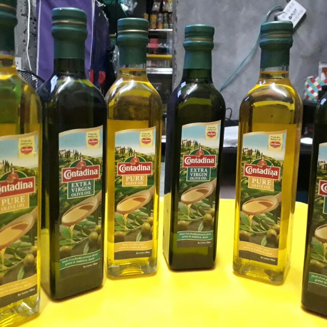 Contadina Pute Olive Oil (500ml) on Carousell