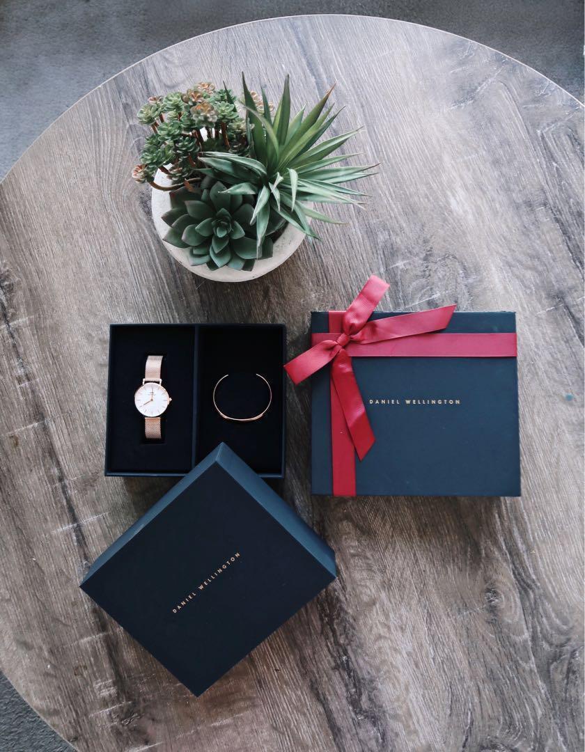 Daniel Wellington Gift Set