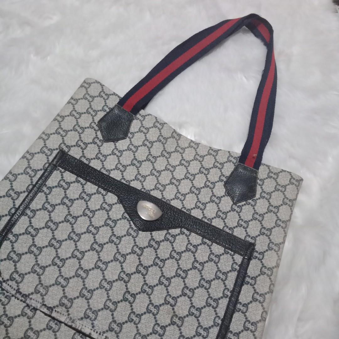 e4262f4ff88cb Gucci plus tote bag