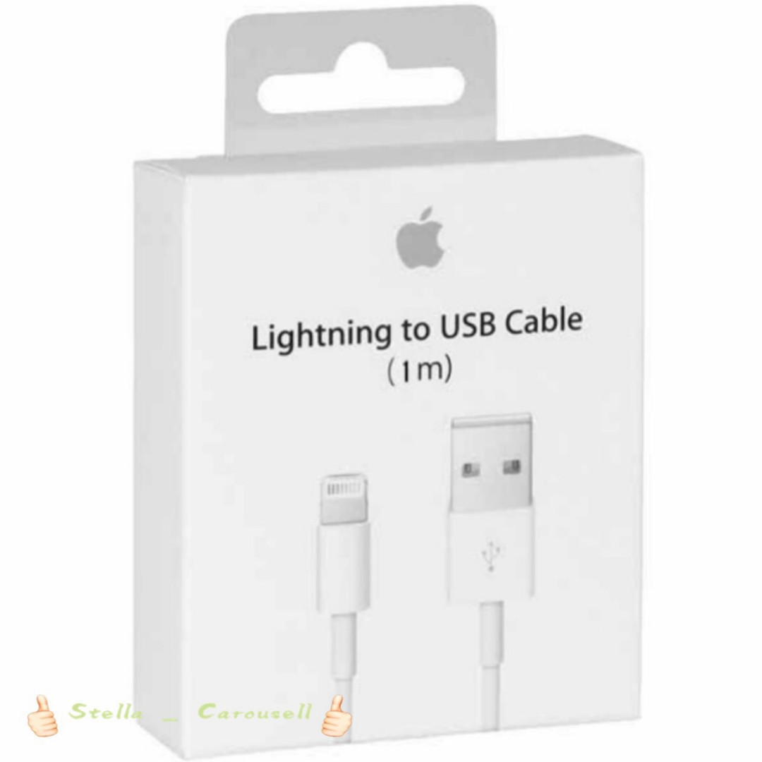 best service 1e058 c25ec Iphone X Iphone 8 cable Apple Lightning Cable