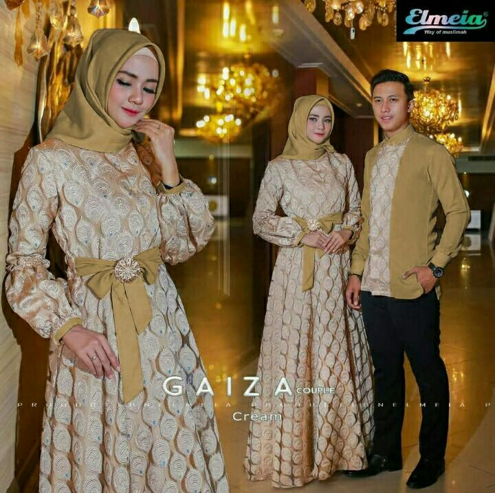 Kebaya Muslim Couple Olshop Fashion Olshop Muslim On Carousell