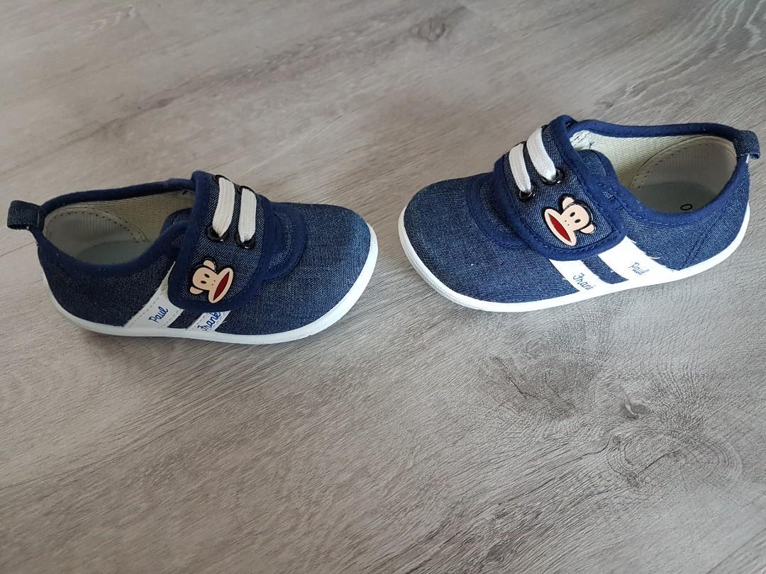 Kiddy palace shoes boy