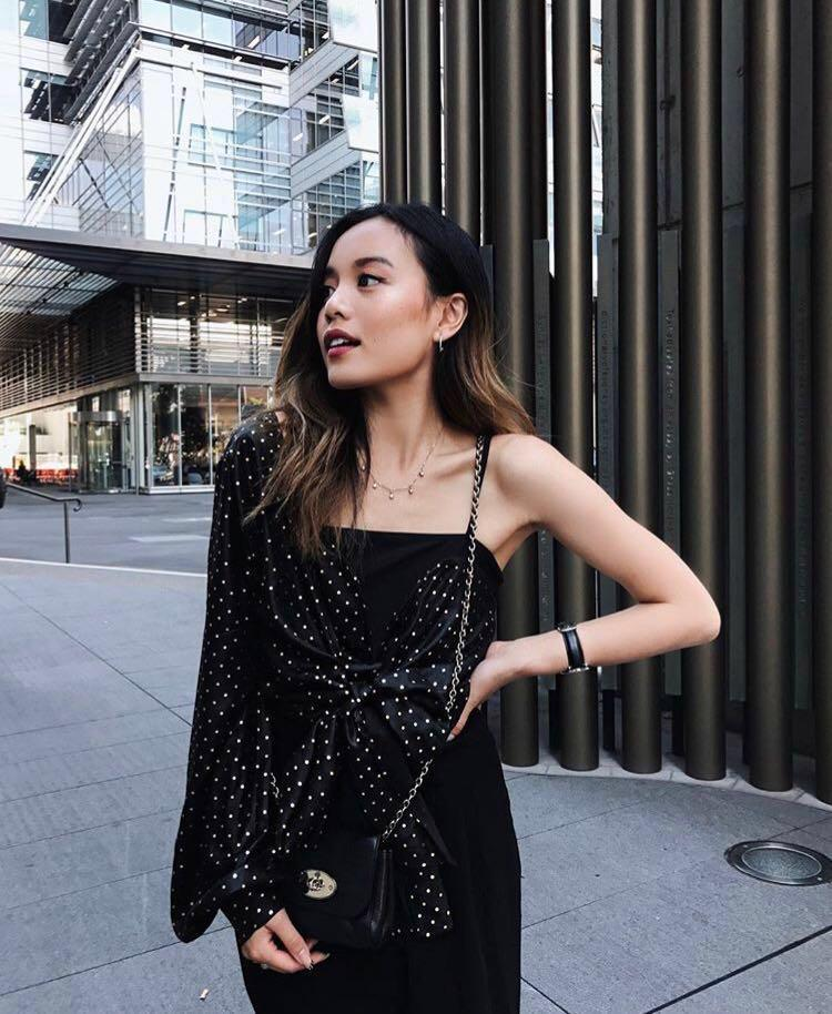 Missguided | One Shoulder Body Suit