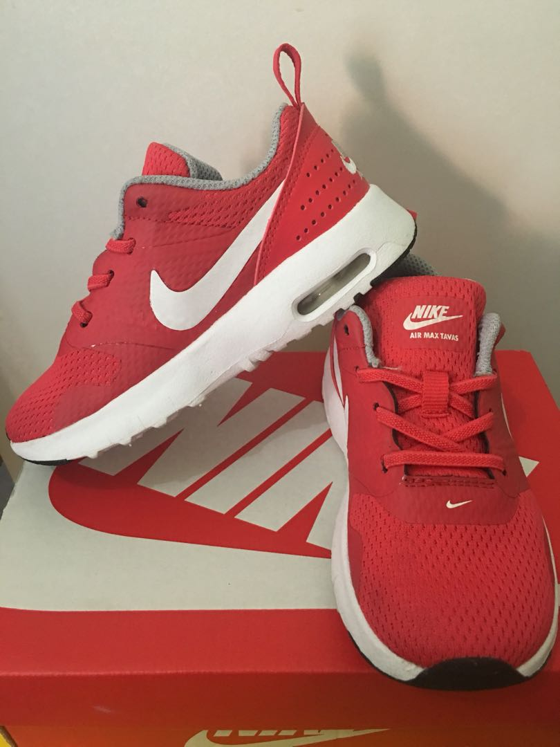 separation shoes ce387 7e5fa Nike Air Max For Toddler, Babies   Kids, Boys  Apparel on Carousell