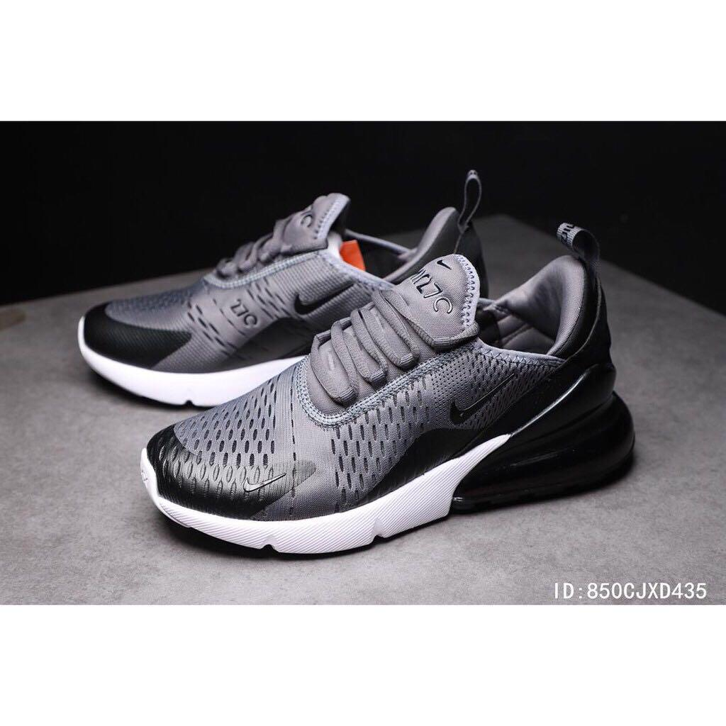 Nike AirMax 270, Men's Fashion, Footwear, Sneakers on Carousell