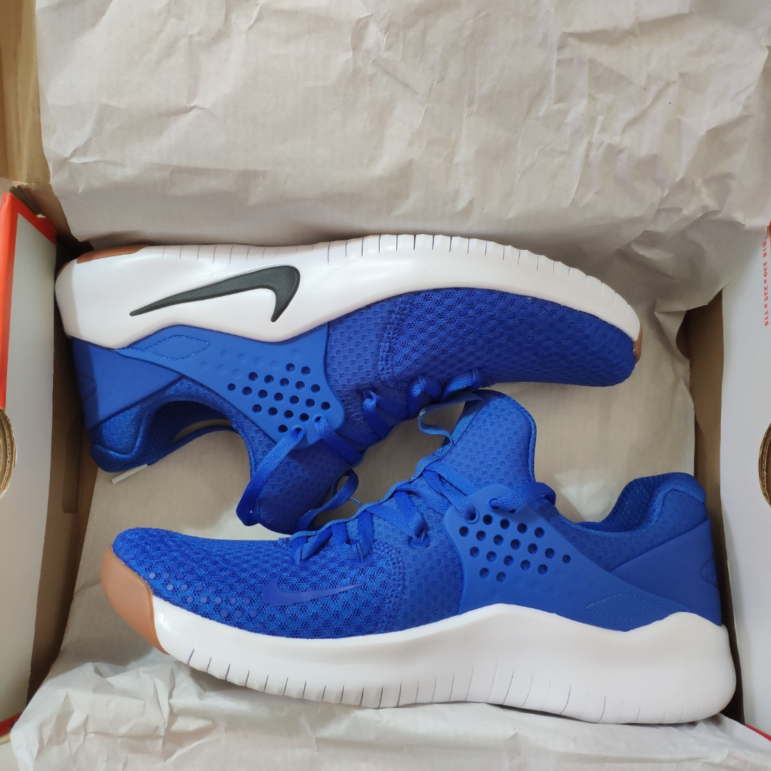 7fd7a964d765 Nike Free TR V8 Men s Training Shoe