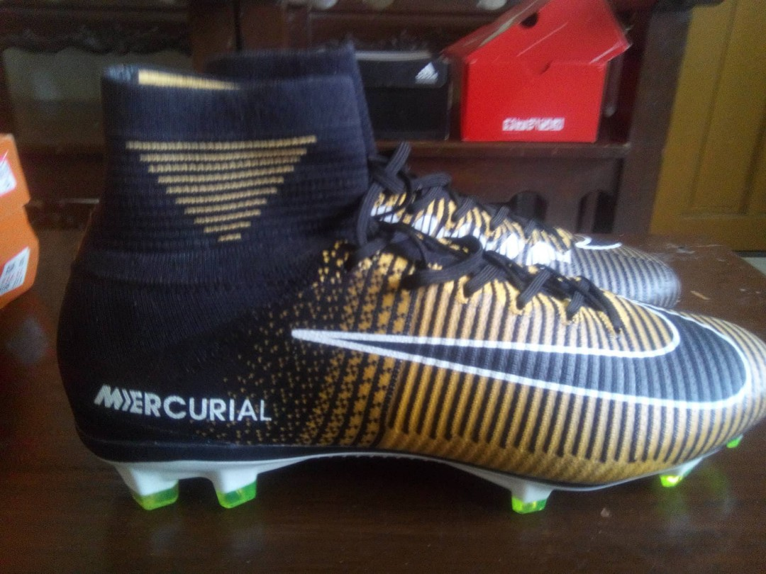 20986e7bb600 SALE!* Nike Mercurial Superfly V DF Football/Soccer Cleats, Sports ...