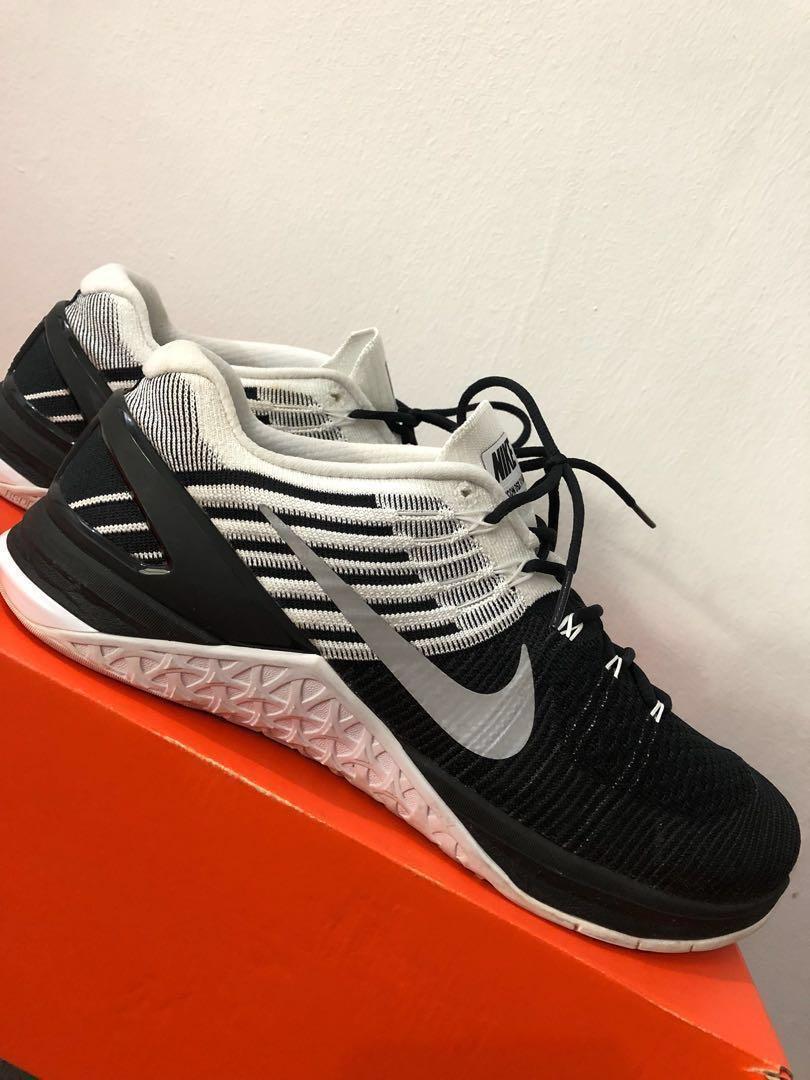 3ee11c7d7ff Nike Metcon DSX Flyknit