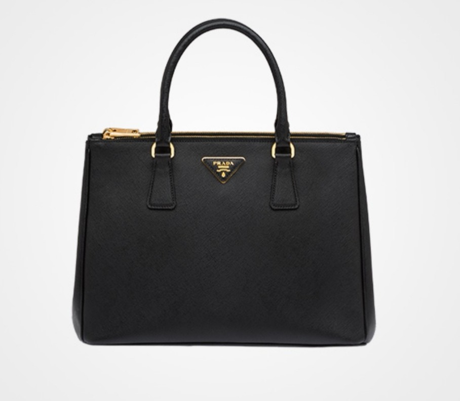 7e2e7cfb066 Prada Saffiano Lux Galleria Bag, Luxury, Bags   Wallets, Handbags on  Carousell