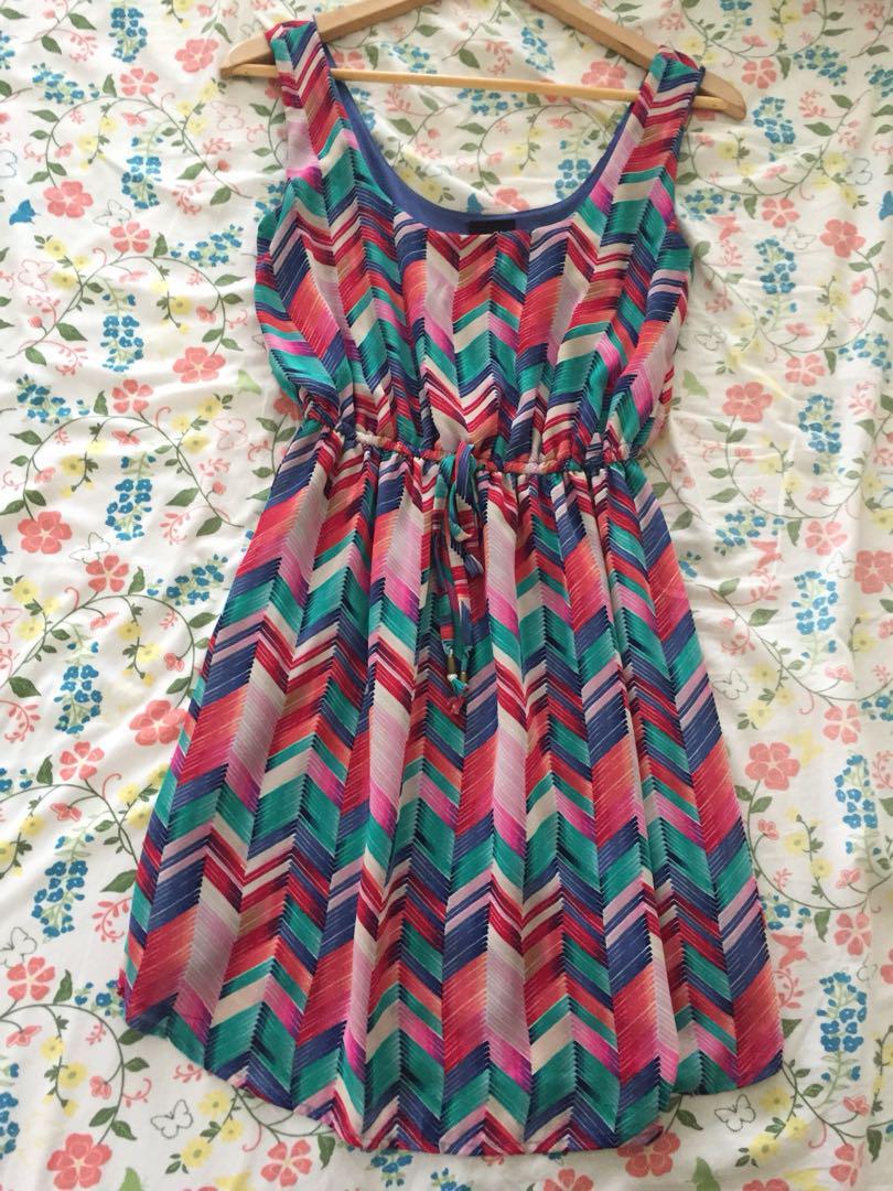 Rue21 Summery Dress