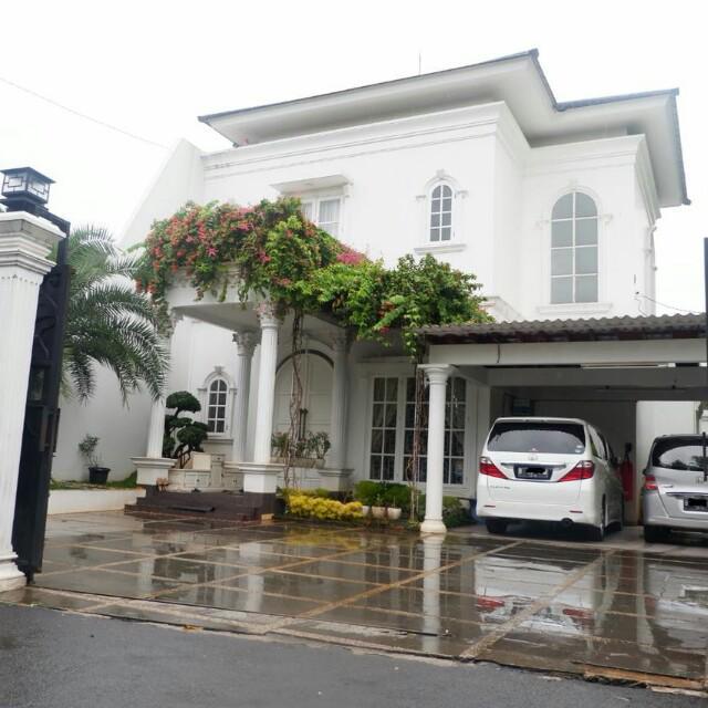 450+ Gambar Rumah Mewah Dan Cantik Terbaru