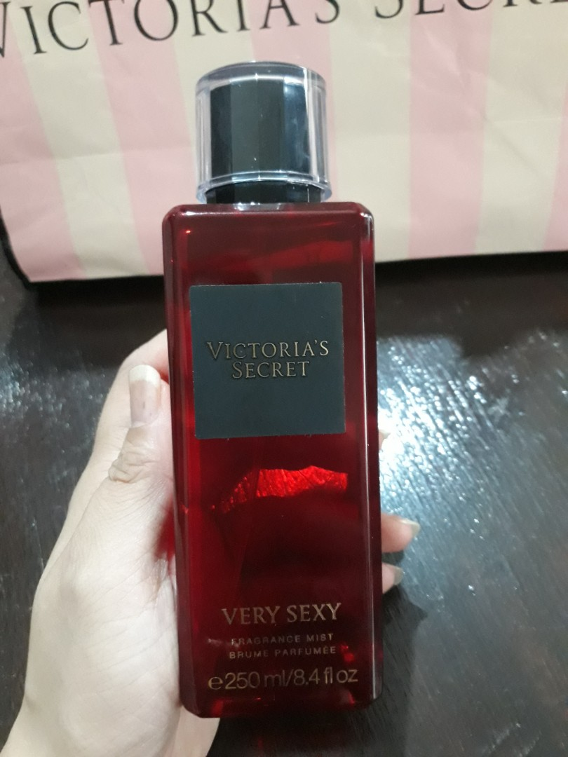 77387732509 SELLING AUTHENTIC VICTORIA S SECRET VERY SEXY FRAGRANCE MIST 250ML ...