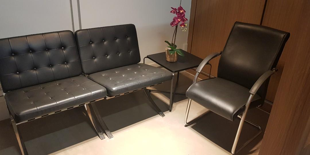 Ing Used Sofa Chair Furniture