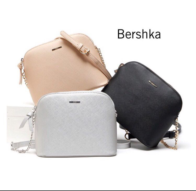 791fb01fd739 Sling bag by Bershka