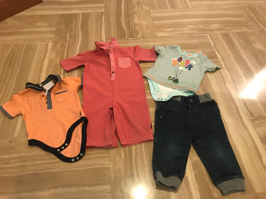 26e8880bf Ted baker baby clothes
