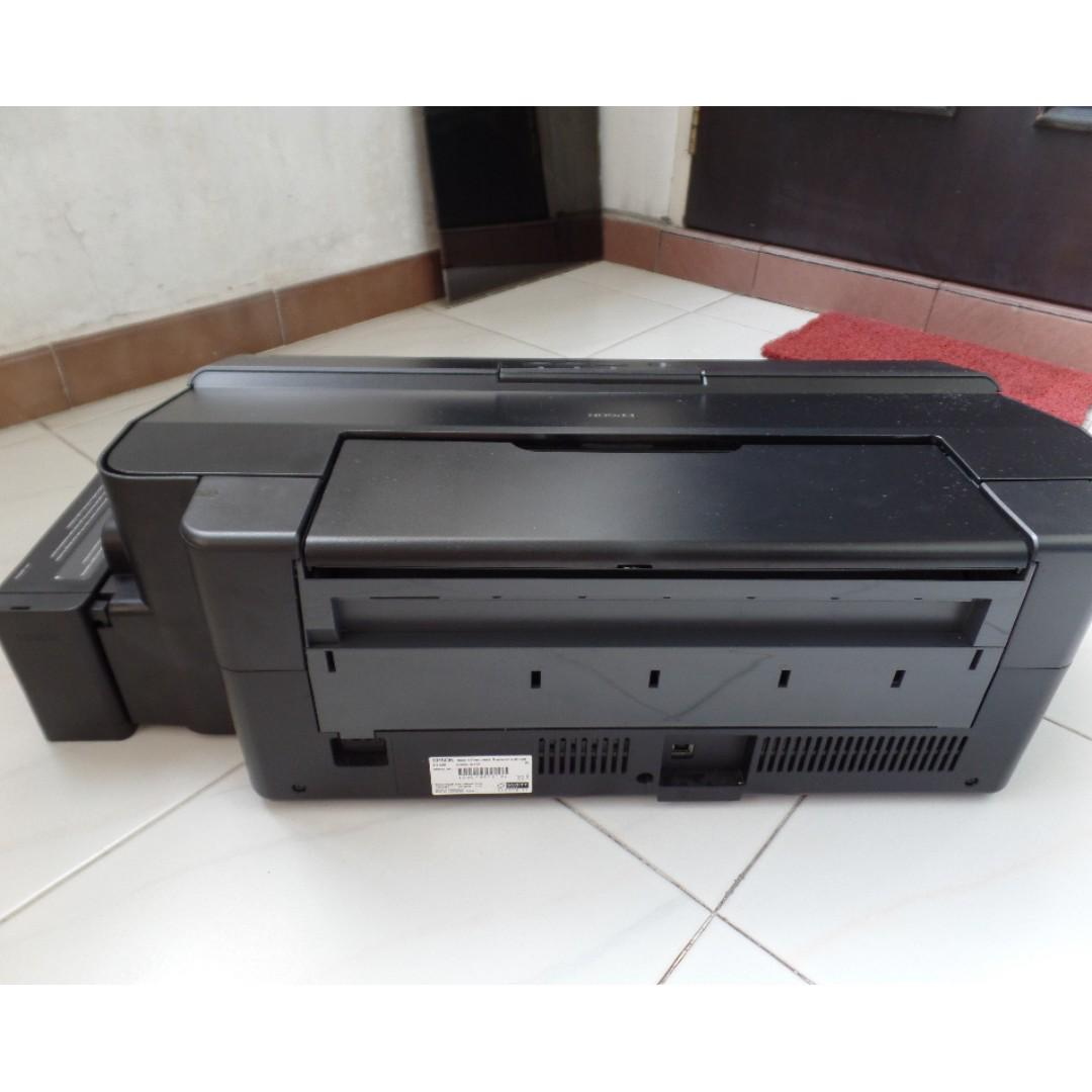 Used good working condition Epson L1800 A3+ Photo Ink Tank