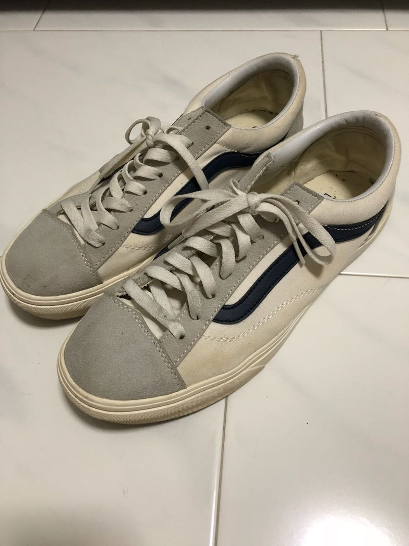 Vans Old Skool US10