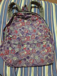 Backpack(Introspect)