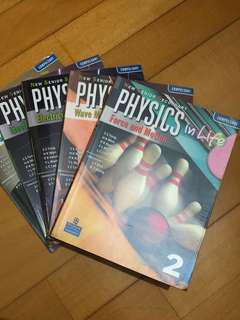 NSS Physics in Life F2-F6