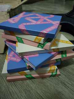 YMMD photobook & CD