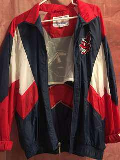 Cleveland Indians Windbreaker