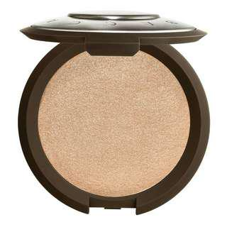 BECCA SHIMMERING SKIN PERFECTOR PRESSED HIGHLIGHTER (OPAL)