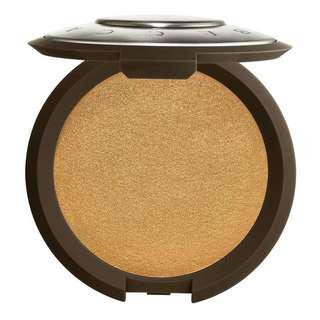 BECCA SHIMMERING SKIN PERFECTOR PRESSED HIGHLIGHTER (TOPAZ)