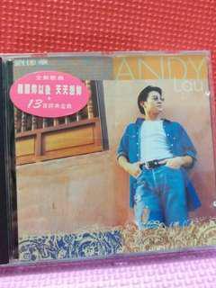劉德華。刘德华Andy Lau< 離開你以後>CD 15首歌曲精選大碟。好歌包括,離開你以後,天天想你,暗裏著迷,獨自去偷歡,謝謝你的愛,真我的風采,永遠寂寞,假裝,答案就是你,現實是場夢,你是我的夢,該走的時候,藕斷絲連,暗裏著迷,情人Happy Birthday,今夜夢還暖等。首首經典首首好歌,回想昔日華仔靚仔時代。卡拉ok年代首首正歌。記憶當日的情與愛。適闔家裏商店汽車音響收聽💝💝四大天王之一。👏👏💝💝