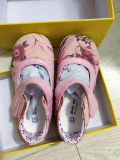 Baby Shoes 女仔鞋 女孩鞋
