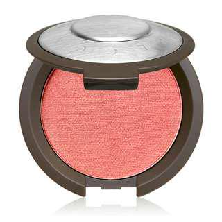 BECCA SHIMMERING SKIN PERFECTOR LUMINOUS BLUSH (SNAPDRAGON)